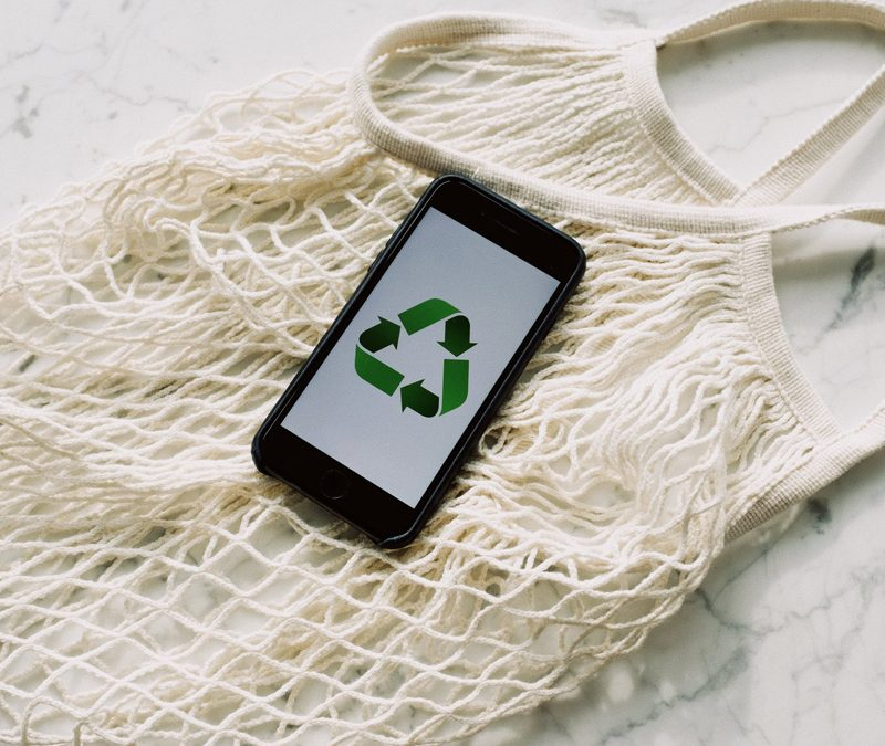 Reduce, Reuse, Recycle: the Cornerstones of Sustainability